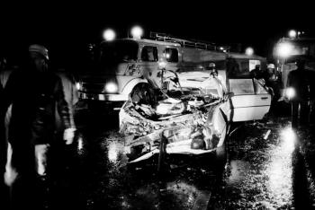 19800309 Unfall BAB Friedland