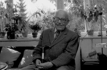 19800423 Rudolf Scheller 103 Jahre