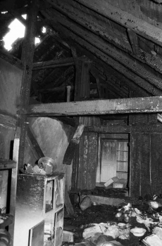 19800602 Feuer Chirurgie Dach