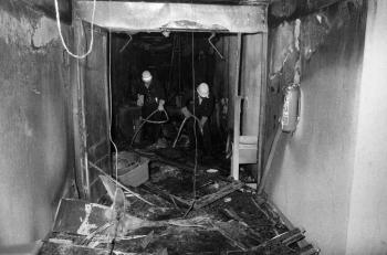 19800602 Feuer Klinikum 1