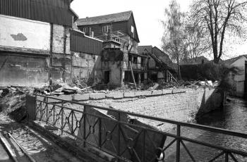 19800623 Abriss Marienapotheke