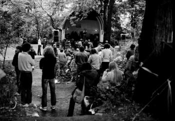 19800628 Kaiser Wilhelm Park Musik KWP