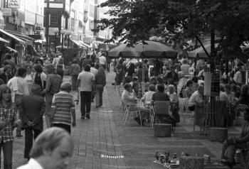 19800710 Fußgängerzone Weenderstr.