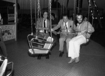 19800715 Schützenfest 2