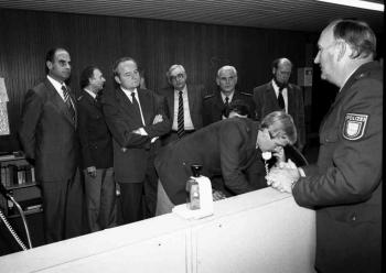 19800723 Einweihung Pol. Elsner