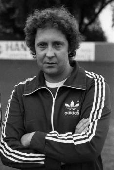 19800804 SVG Trainer Franz Gulz
