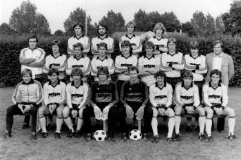 19800809 Göttingen 05 Trainer Latermann