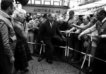 19800909 CDU Helmut  Kohl