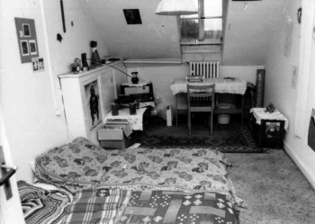 19810111 Jüdenstr  Kantine 2