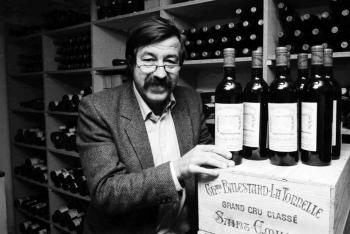 19810124 Weinpreis Grass,  Arnold 4