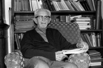 19811011 Bauernprofessor Seedorf 100 Jahre