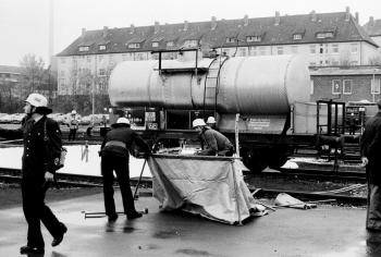 19811103 Übung BF Bundesbahn 4