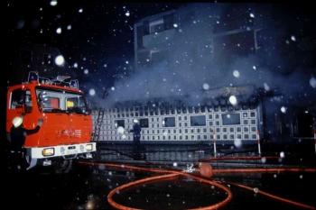 19811109 Feuer Deutsche Bank Geismar 2
