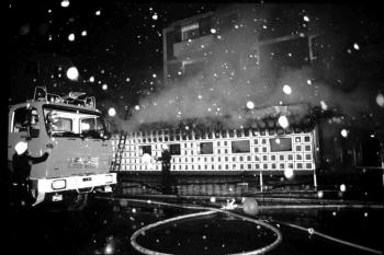 19811109 Feuer Deutsche Bank Geismar 2a