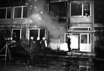 19820130 Feuer Krs.  Bauverwaltung 1