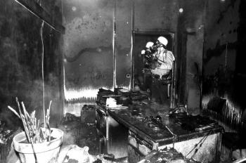 19820130 Feuer Krs.  Bauverwaltung 2