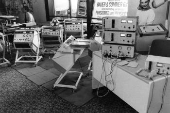 19820917 Kongress Lymphologie 1