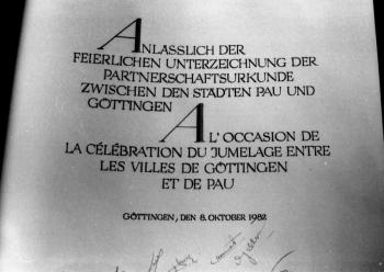 19821008 Partnerschaft Pau 2