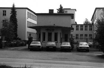 19821012 ISCO