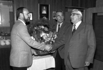 19821022  Geburtstag Paul Otto