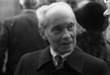 19821026 Nobelpreisträger Prof. Eigen