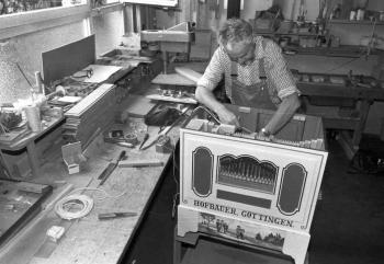 19821106 Orgelfabrik Hofbauer 2