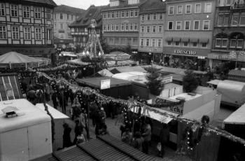 19821212  Weihnachtsmarkt