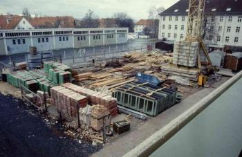 19831128 Baustelle Feuerwache
