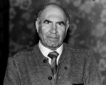 19831128 Klaus Peter Bruns 70 Jahre