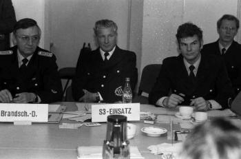 19831130 BF Bley Karkowski, Renner Amtsübergabe