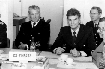 19831130 BF Karkowski, Renner Amtsübergabe