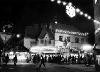 19831130 Weihnachtsmarkt