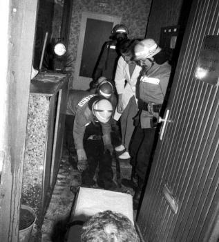 19831205 Feuer Jüdenstraße 3  2