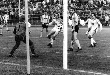 19840114 Göttingen 05 - Hertha BSC Pokal 0-1