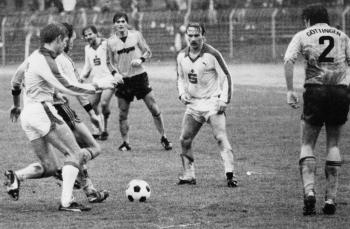 19840114 Göttingen 05 - Hertha BSC Pokal 0-1 a