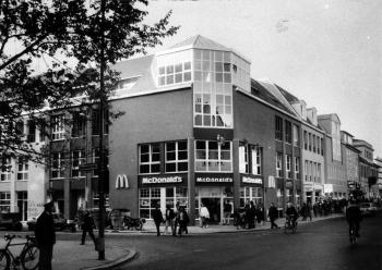 19840118 Neubau Allianz fertig