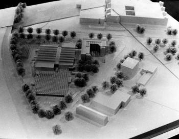 19840300 Stadtwerke Modell