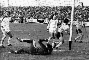19840311 Göttingen 05 - St. Pauli 1-1