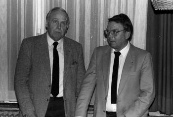 19840410 05 Vorstand Eckhold, Wolter