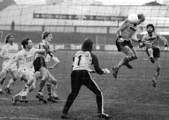 19841215 Göttingen 05 gegen VfL Osnabrück