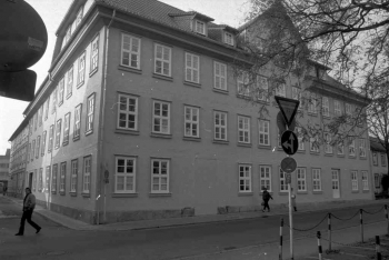 19850108 Thelog. Stift Stumpfebiel