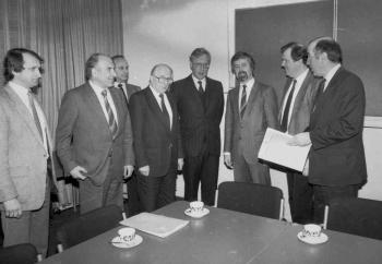 19850214 BBS II Minister Oschatz