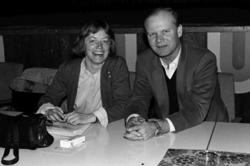 19850215 SPD Kandidaten,  Wettig,  Senff