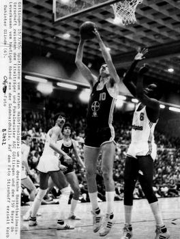 19850315 Basketball ASC-Leverkusen