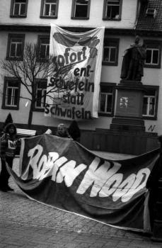 19850425 Uni Heizwerk Robin Wood 2