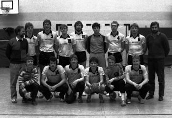 19850506 Hanndball Göttingen 05