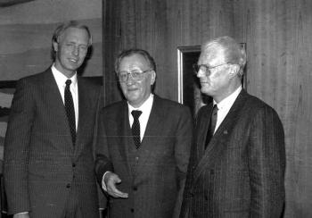 19850511 Volksbank Bostelmann, Holzapfel