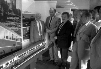 19850528 Adler, Ausstellungszug 1