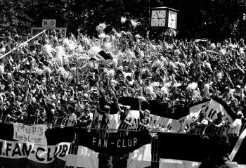 19850600 Göttingen 05, Fan-Club