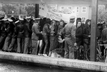 19850622 Demo gegen Burschenschaften 5